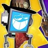 MCCREE SONG Fandroid The Musical Robot (Overwatch Music Video)