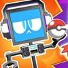 LITTEN SONG ► Fandroid The Musical Robot (Pokemon Sun & Moon Music Video)