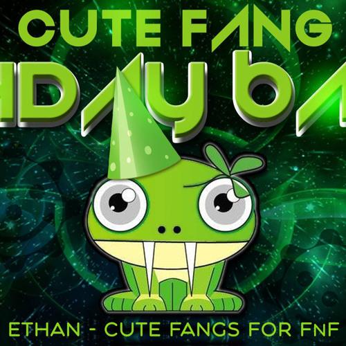 Ethan - Cute Fangs Banger