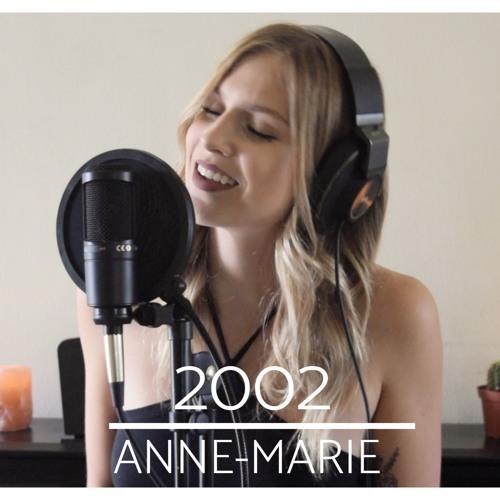 Anne-Marie - 2002