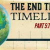 The End Times Timeline, Part 5: The Beast