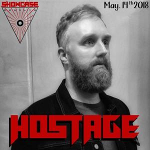 Hostage - Showcase Mondays 2018-05-14 Artwork