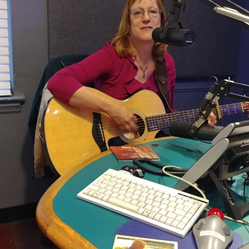 Michelle Murray On WFDU-FM's TRADITIONS 5-13-18