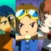 Digimon Tamers: Card Slash!