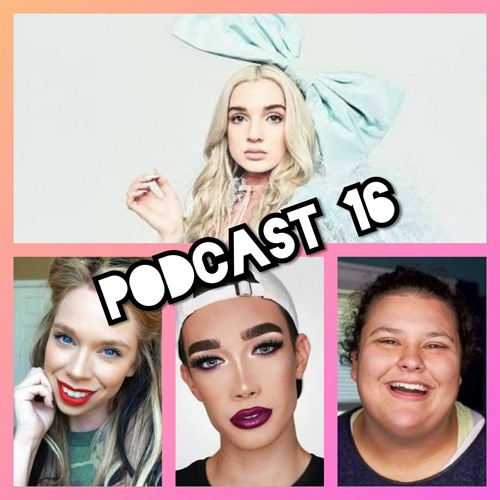 Podcast 16 - Don't Mess with Playlist Live
