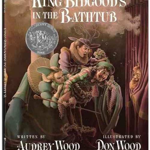 Episode 42 - King Bidgood's in the Bathtub