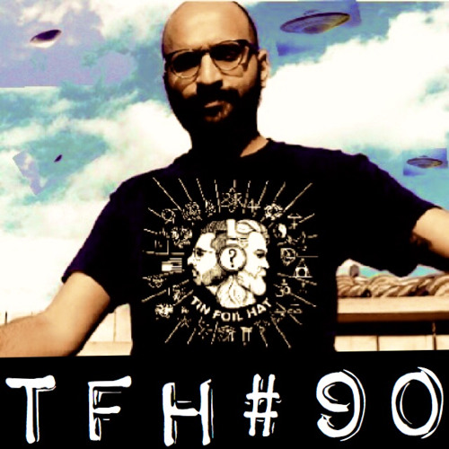 #90: Proof Of UFOs With Shaan Joshi