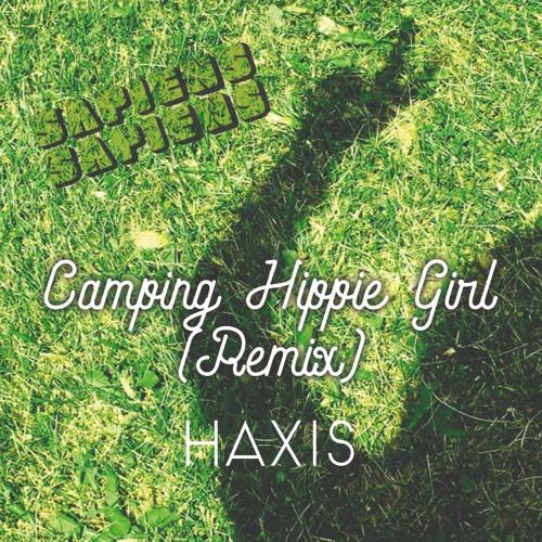 Sapiens Sapiens - Camping Hippie Girl (remix)