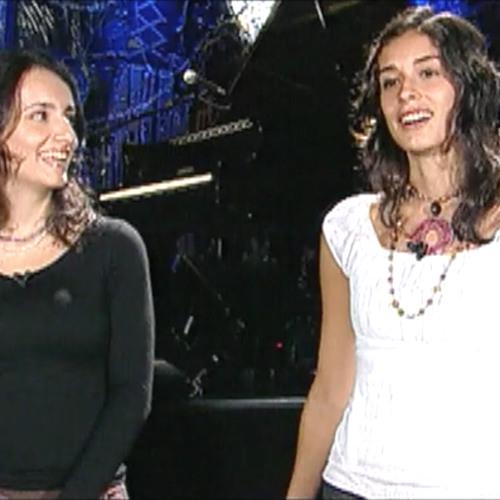 Duo Gisbranco | 2009