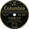 Courtnee Draper - You Belong to me ... 1952 A.D