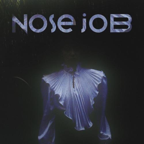 EVA GEIST at KIOSK RADIO for NOSE JOB (27-04-2018)