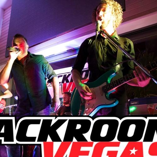 I ALONE - LIVE (Backroom Vegas)
