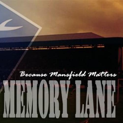 Mansfield Matters   A Trip Down Memory Lane