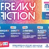 Dj Mr Celo @ Freaky Fiction - 9.5.18