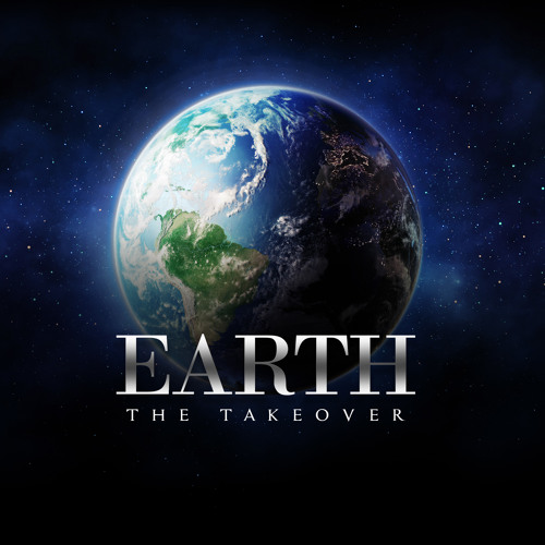 Earth: The Takeover