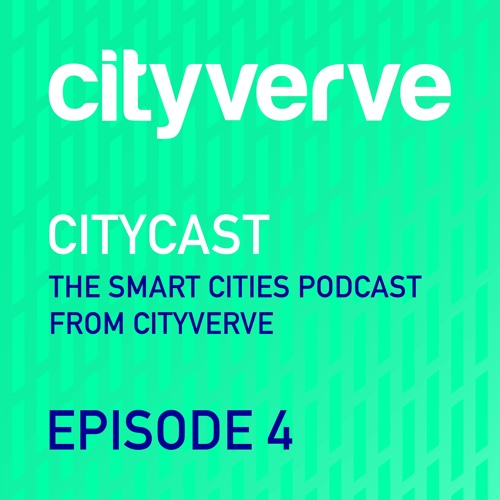 CityCast - Episode 4: with Louise Armstrong, Forum for the Future & Peckham Coal Line
