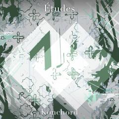 Étude No. 07 w/ Farn