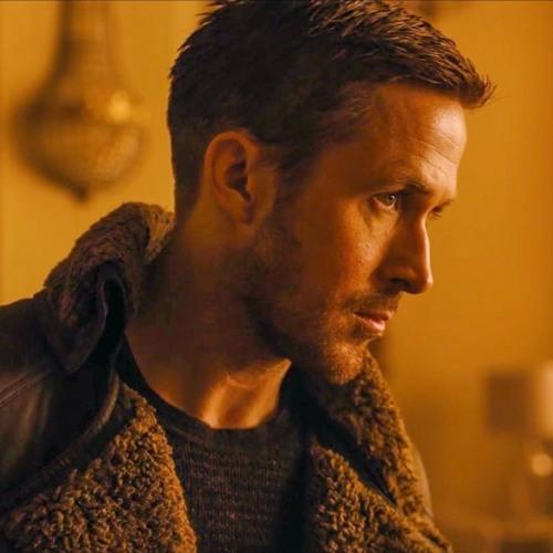 Blade Runner 2049 / Breathe (Secondary)