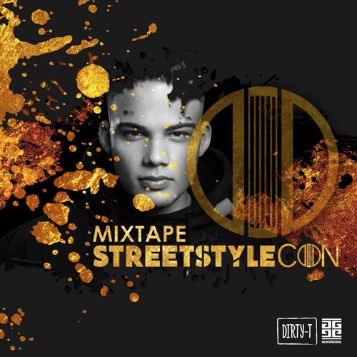 Streetstylecon Mixtape 2018 Mixed By Dirty T