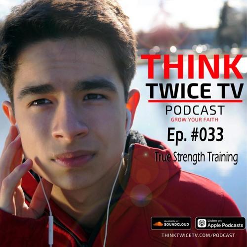 033 True Strength Training