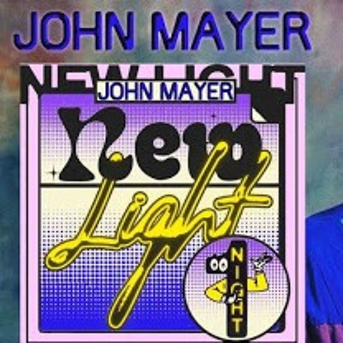 John Mayer - New Light (cover)