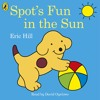 Spot's Fun in the Sun by Eric Hill (Audio Extract) Read By David Oyelowo