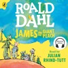 James And The Giant Peach by Roald Dahl (Audio Extract) Read By Julian Rhind-Tutt