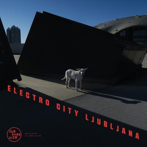 Electro City Ljubljana - Promo Mix by DJ XED