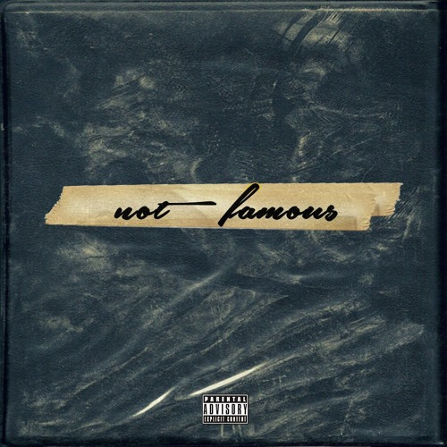 Not Famous - Vader the Wildcard [Prod. Nano]