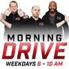 Morning Drive: Buck Reising 5/14/18