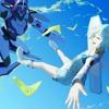 FLOW / Days - Eureka Seven Op/Opening