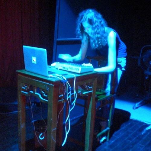 MOLETTA / CORDA - Jazzoum - Duo d'improvisation.