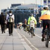 Why being an active commuter is good for you