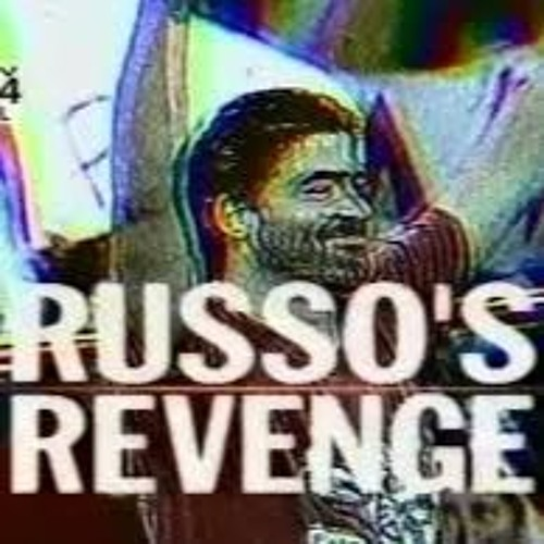 Who Booked This? War Games 2000: Russo's Revenge