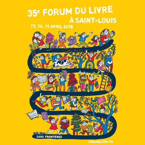 """Conférence """"Prendre le temps"""" par Jean Epstein à La Coupole - Samedi 14 avril 2018"""