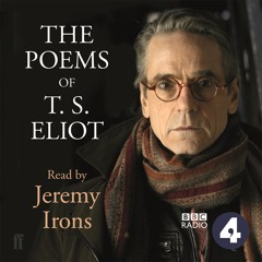 Jeremy Irons reading T. S. Eliot's 'The Love Song of J. Alfred Prufrock' - Clip