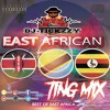 EAST AFRICAN TING (AFRO BEATS MIX) (KENYA TANZANIA & UGANDA BY @DJTICKZZY