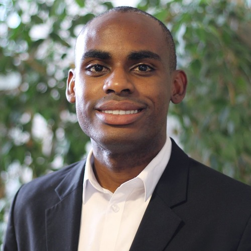 Ep. 21:   Identity, Disparity, and Reaching Goals with Neil. A Lewis, Cornell University