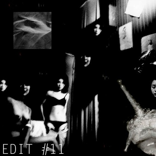 Free Edit Serie #11 - Facets