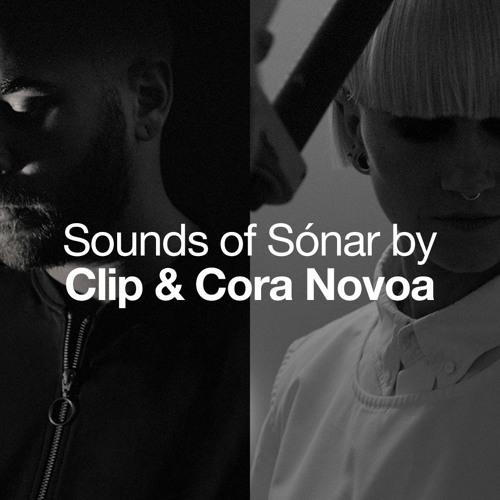 Sound Of Sónar by Clip & Cora Novoa
