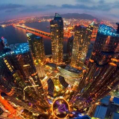 """פרק #12 הפרק עם ד""""ר אירה ליאן - מבט כלכלי על דרום קוריאה"""