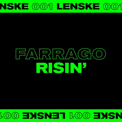 B1 - Farrago & Amelie Lens - Jealousy (LENSKE001)