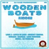 08 ZJ TIMELESS - GIVE IT UP - WOODEN BOATS RIDDIM 2018 DJ C AIR PRODUCTION