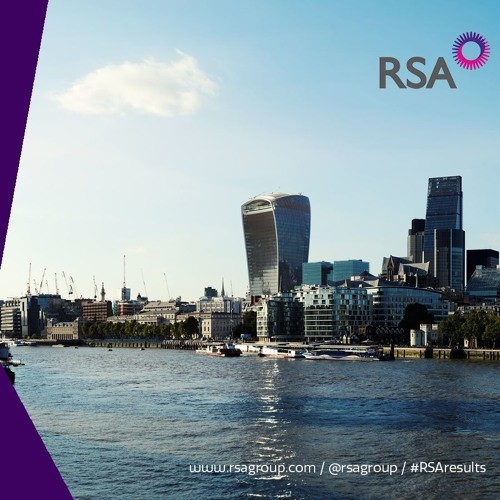 RSA Q1 2018 Trading Update - Analyst Call