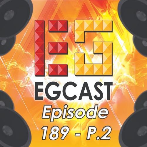 #EGCast: Episode 189 - الرياضة الإلكترونية في الوطن العربي - الجزء الثاني