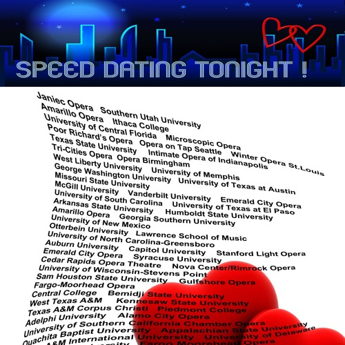 Fargo Moorhead Speed Dating