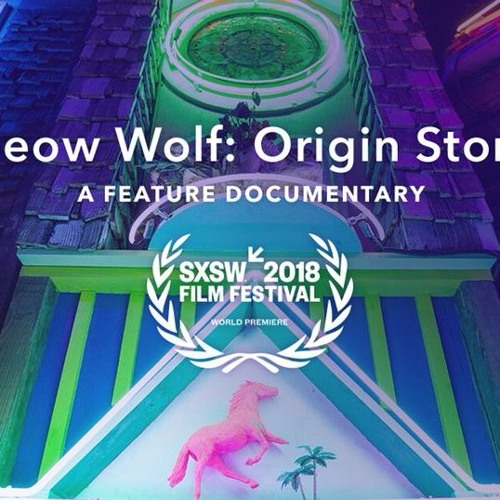 Meow Wolf: Origin Story, Inteview with directors Morgan Capps and Jilann Spitzmiller