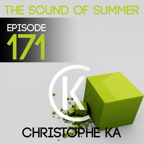 The Sound Of Summer 171