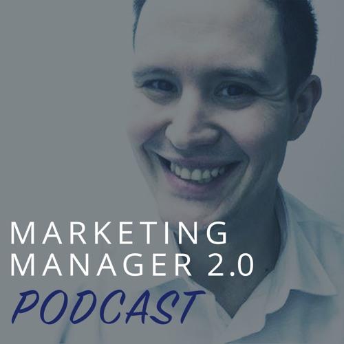 Odcinek 2: Czym są technologie marketingowe (MarTech) - Krzysztof Syrek