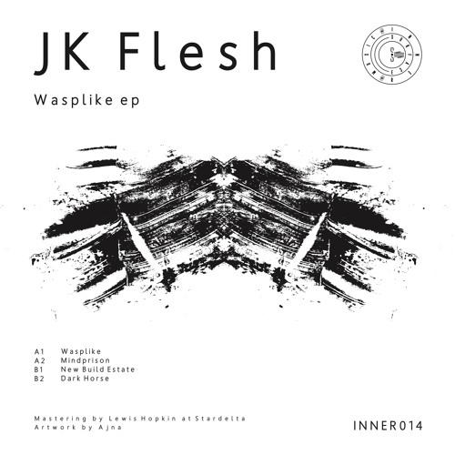 JK Flesh - Wasplike - INNER014